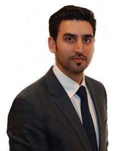 Dr Philip Singh